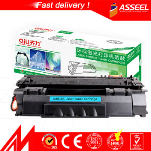 Whosale Compatible Toner Cartridge for HP Q5949A pictures & photos
