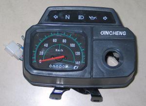 Motorcycle Speedometer Repuestos PARA Motocicletas Tacometros Suzuki Ax100 pictures & photos