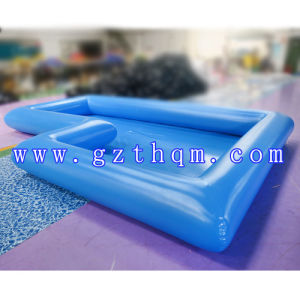Colorful Outdoor Commercial Big Giant Customized Kids Child Adults Inflatable Swimming Pool pictures & photos