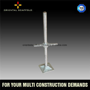Construction Scaffolding Base Jack U Head Screw Jack pictures & photos
