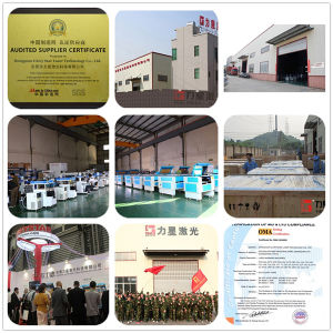 Small Size Full Enclosed Protection CNC Fiber Laser Cutting Machine pictures & photos