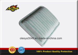 Favorable Price 17801-21050 Air Filter for Toyota pictures & photos
