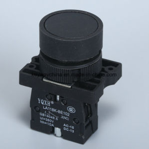 Normal Type Push Button Switch with CB/Ce pictures & photos