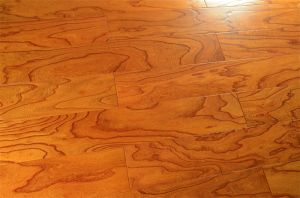 Multi-Layer Engineered Wood Flooring for Living Room pictures & photos