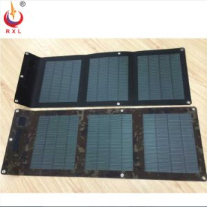 Foldable CIGS Flexible Solar Panel Charger 16W CG16-3