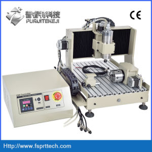 Woodwork Machinery CNC Cutting Machine Mini CNC Router pictures & photos