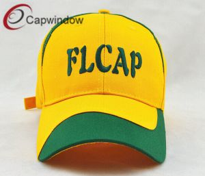 Sport Baseball Cap with Custom Logos and for Player pictures & photos