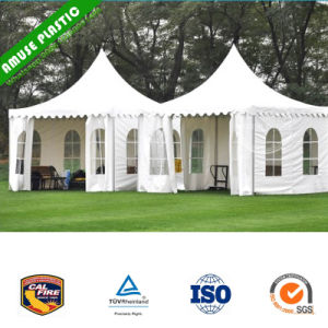 Small Size Ez up 10X10 Instant Pop up Tent for Family Party pictures & photos