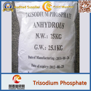 Food Grade Trisodium Phosphate/ 98.0% Tsp pictures & photos