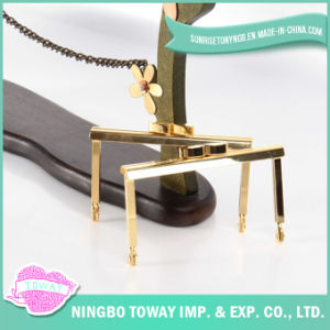 Wholesale Fashion Frame Handbag Metal Hardware Purse Accessory pictures & photos