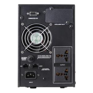 1000va Sine Wave PC Computer on Line UPS pictures & photos
