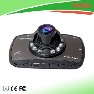 2016 New Wide Angle Digital 1080P Novatek Car DVR pictures & photos