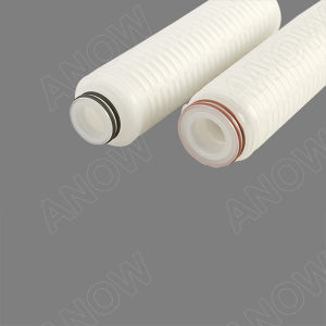40inch 0.5 Membrane Filter Water Filter High Flow Filter Cartridge pictures & photos