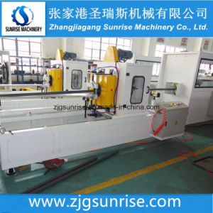 20-630mm PVC Pipe Machine PVC Pipe Making Machine for Sale pictures & photos