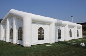 High Quality Marquee Inflatable Wedding Tent for Outdoor