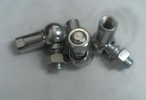 DIN Standard Ball Joint in Carbon Steel pictures & photos