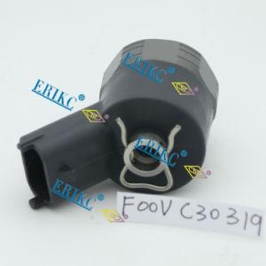 Foovc30319 Diesel Engine Injector Solenoid Valve Foov C30 319 / Foov C30 319 pictures & photos