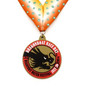 Fashion PVC/Rubber/EVA Award Souvenir Medal pictures & photos