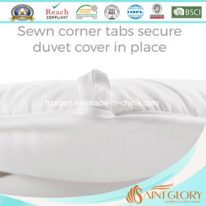 Luxury Down Alternative Duvet Hotel Use Polyester Quilt pictures & photos
