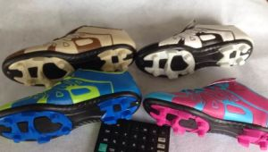 New Design Sport Shoes Football Shoes Basketball Ball (FF1110-2) pictures & photos