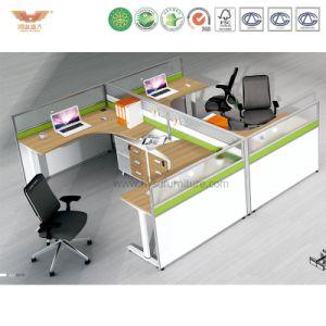 Modern Office Furniture Cubicles Workstation (H15-0819)