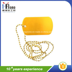 China Cheap Dog Metal Tag