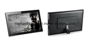 Custom Design 21.5 Inch Full HD Screen Advertising Players (HB-DPF2151) pictures & photos