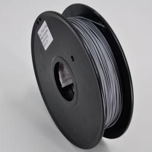 0.5kg Metal Aluminum Filament for 3D Printer (1.75mm/3mm) pictures & photos