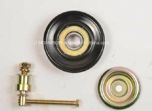 Truck Part- A/C Compressor Adjusting Wheel pictures & photos