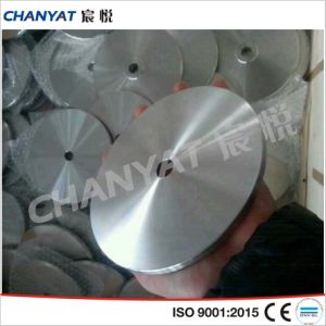 Nickel Alloy Blind Flange B626 Uns N10665, Hastelloy B2 pictures & photos
