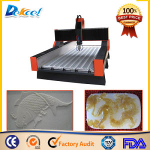 9kw Atc Spidle CNC Router Engraving Cutting Hard Stone Machine pictures & photos
