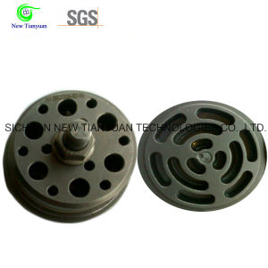 Suction and Discharge Netted Valve for Compressor pictures & photos