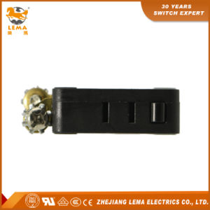 Lema 16A CCC Ce UL VDE Screw Terminal Kw7-0L1 Micro Switch pictures & photos