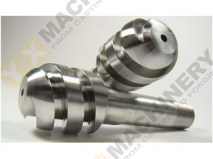Customized CNC Turning Spiral Threads pictures & photos