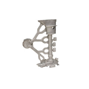 Customized High Quality Aluminum Alloy Die Casting of Housing for Garden Machine