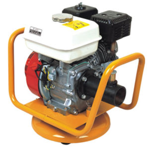 Lifan 6.5HP Vibrator for Concrete Used pictures & photos