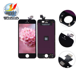 Mobile Phone Touch Screen LCD for iPhone 5 Display Assembly pictures & photos
