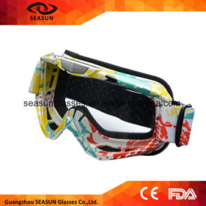 Stylish Racing Motocross Goggles Professional Manufacturer Racing Motocross Goggles Custom Logo pictures & photos