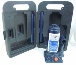 Hydraulic Bottle Jack (ZW0805) Blow Case pictures & photos