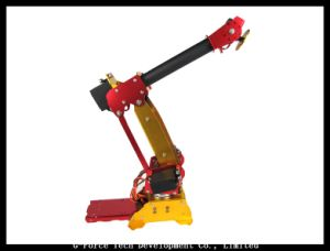 Popular and Advanced Controlled Robot Arm pictures & photos