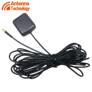 1575.42± 1.023MHz Frequency Magnetic GPS Antenna pictures & photos