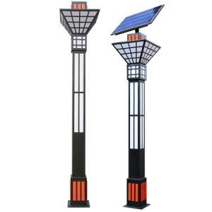 LED Outdoor Solar Landscape Lights Solar Street Lights pictures & photos