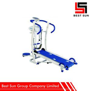Multifunction Body Fit Treadmill Manual for Sale pictures & photos