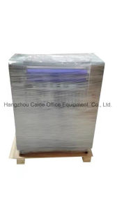 Heavy Type Laminating Machine Laminnator Machine (WD-8490B) pictures & photos