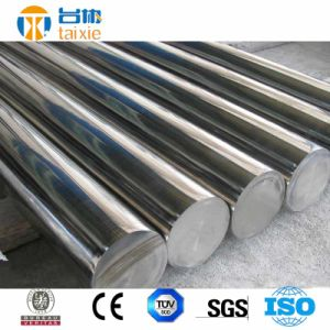 Round Shape Titanium Alloy Bar/Rod (Ti Gr. 1 / Tr270c) pictures & photos