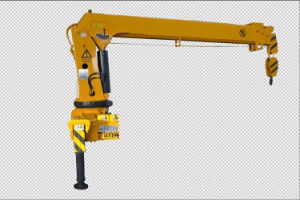 Construction Telescopic Boom Used Truck Mounted Crane pictures & photos
