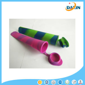 2016 Hot Selling Fashion Color Eco-Friendly Silicone Popsicle Sticks Mold pictures & photos