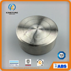 Stainless Steel Cap Forged Cap Socket Weld Cap (KT0562) pictures & photos