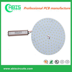 Metal Core LED PCB with Quick Lead Time. pictures & photos