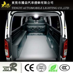 LED Car Auto Luggage Compartment Lamp Additional Rear Back Door Light for Toyota Alphard Velfire 20 Series pictures & photos
